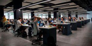 Como Planejar um Ambiente de Trabalho