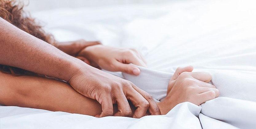 Você Sabe O Que é Orgasmo? Nunca Vi, Nem Senti, Eu Só Ouço Falar.