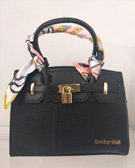 Bolsa Lucky Girl